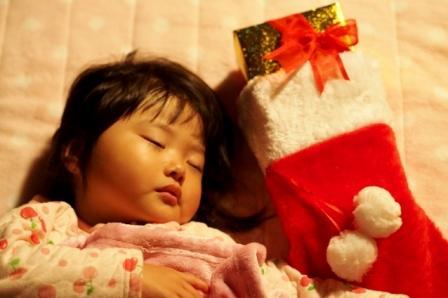 クリスマス プレゼント 渡し方
