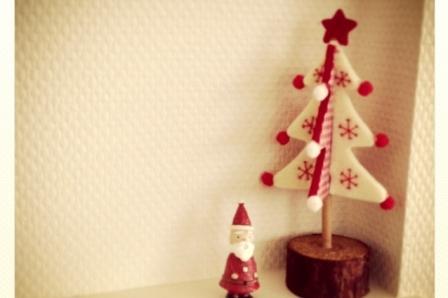 クリスマス 旦那 渡し方