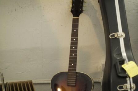ギタープレゼント サプライズ